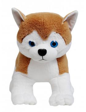 """Мягкая игрушка Filius """"Хаски Найда"""" 35см"""