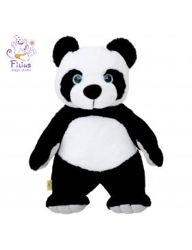 Мягкая игрушка Папа панда Джозеф, 40 см