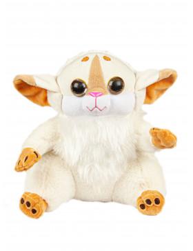 """Мягкая игрушка Filius Монстрик """"Гизмо"""", молочный 25см"""